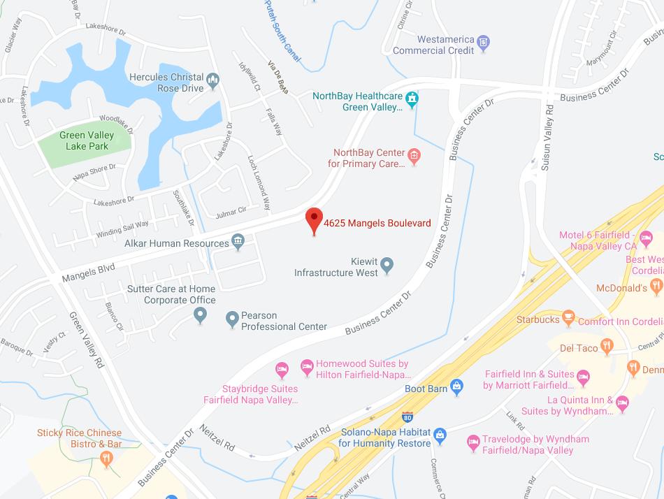Google Map Image Link