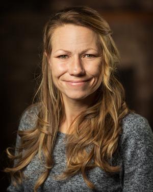 Trina Bartholomew